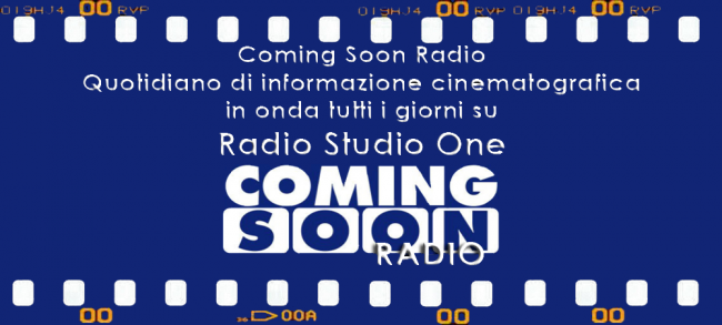 Coming Soon Radio
