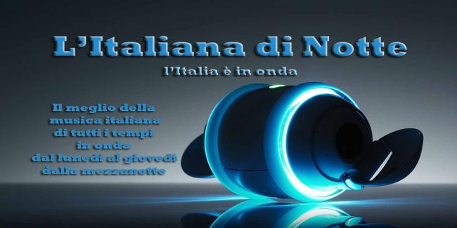 L'Italiana Di Notte