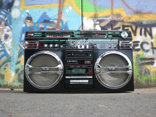 A parlare è la musica!